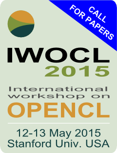 International Workshop on OpenCL