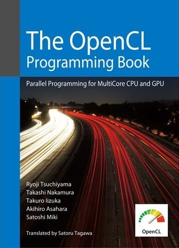 The OpenCL Programming Book