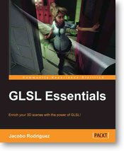<br /> GLSL Essentials