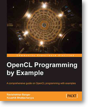 <br /> OpenCL Programming by Example